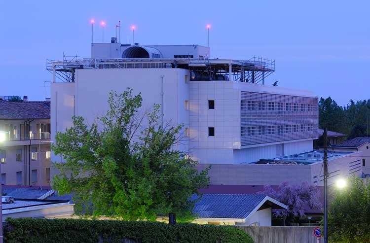 Ospedale di Conegliano