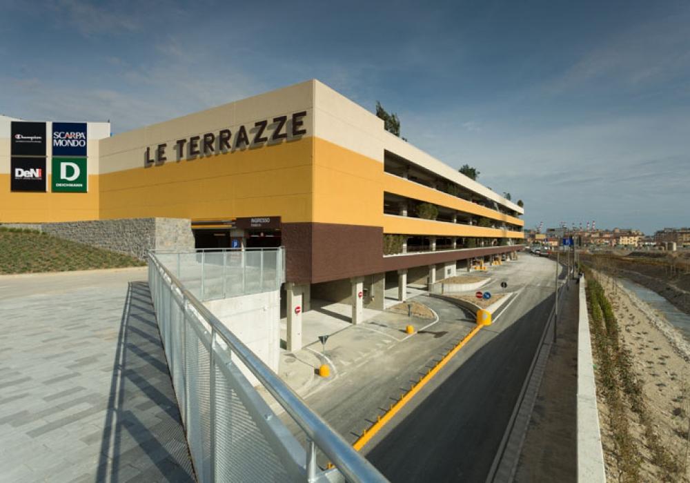 Le Terrazze di La Spezia (SP)