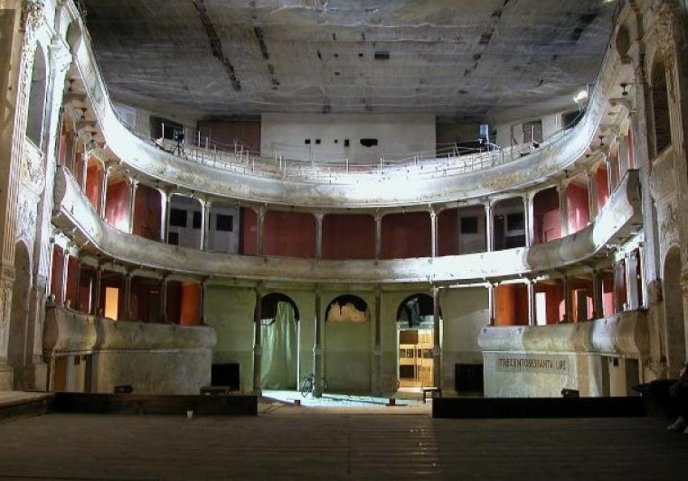 Teatro Civico di Schio (VI)