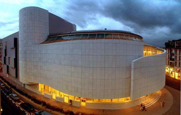 """Teatro """"Giuseppe Verdi"""" - Pordenone (PN)"""
