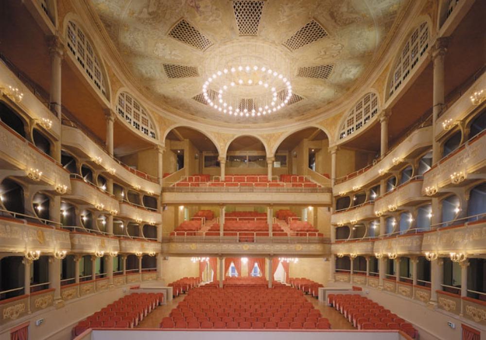 """Teatro """"Malibran"""" - Venezia (VE)"""