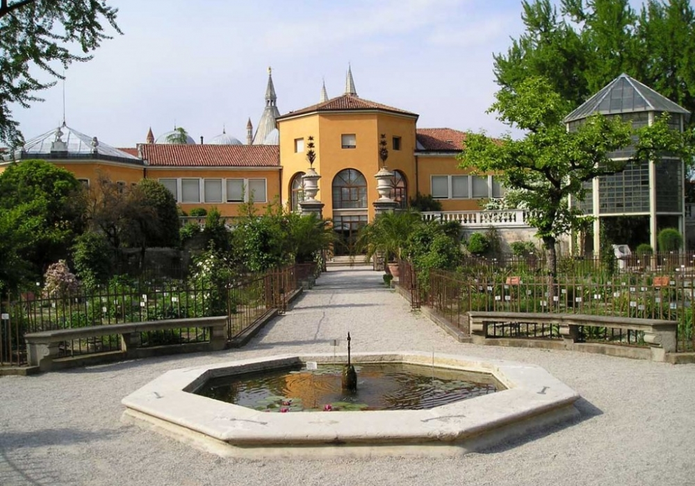 Orto Botanico (PD)