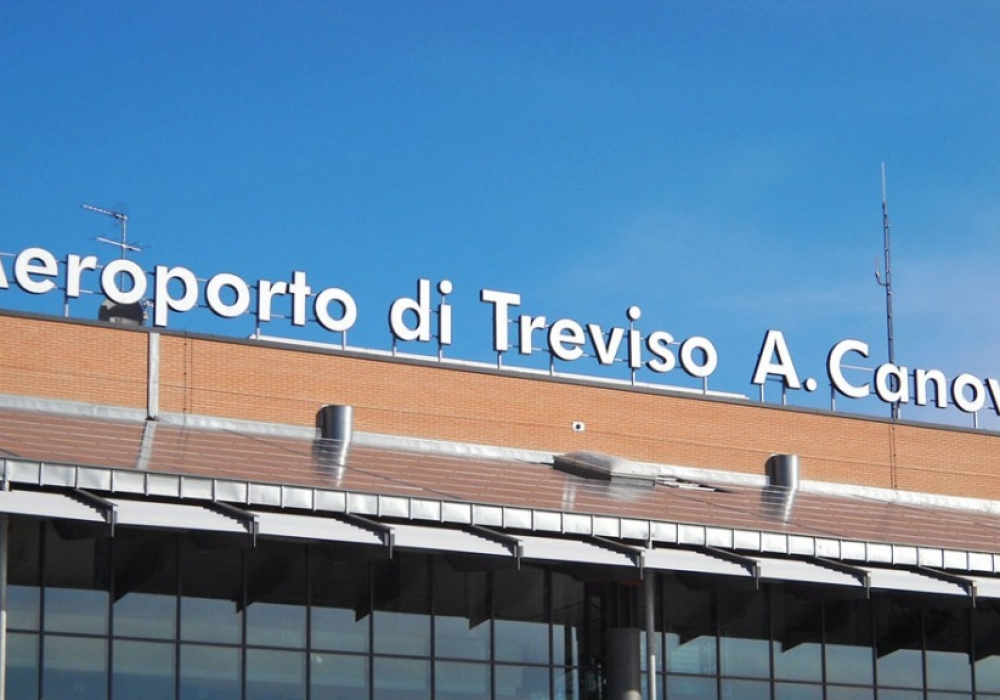 "Aeroporto ""Canova"" (TV)"