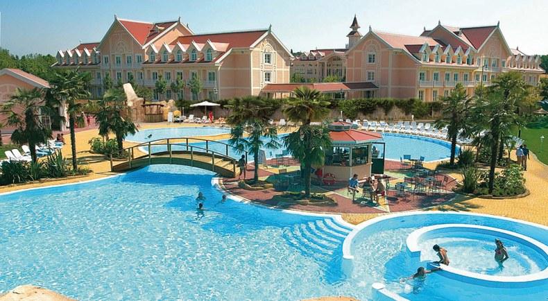 Hotel Gardaland (VR)