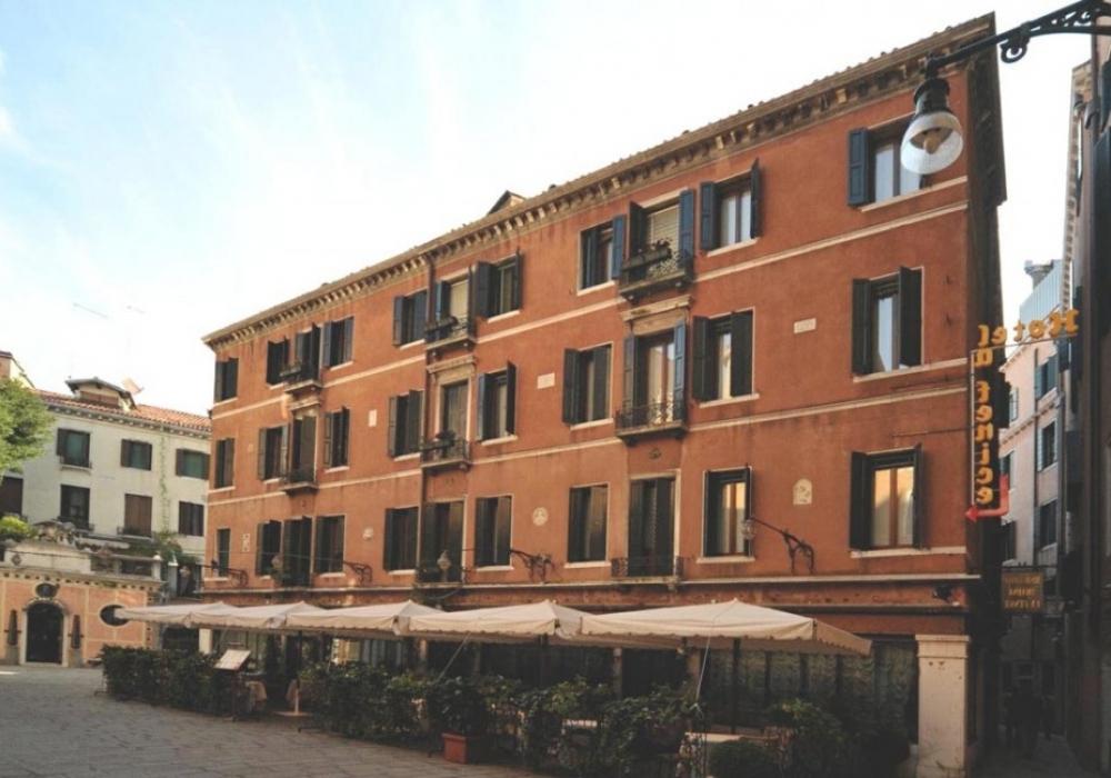 Hotel La Fenice (VE)