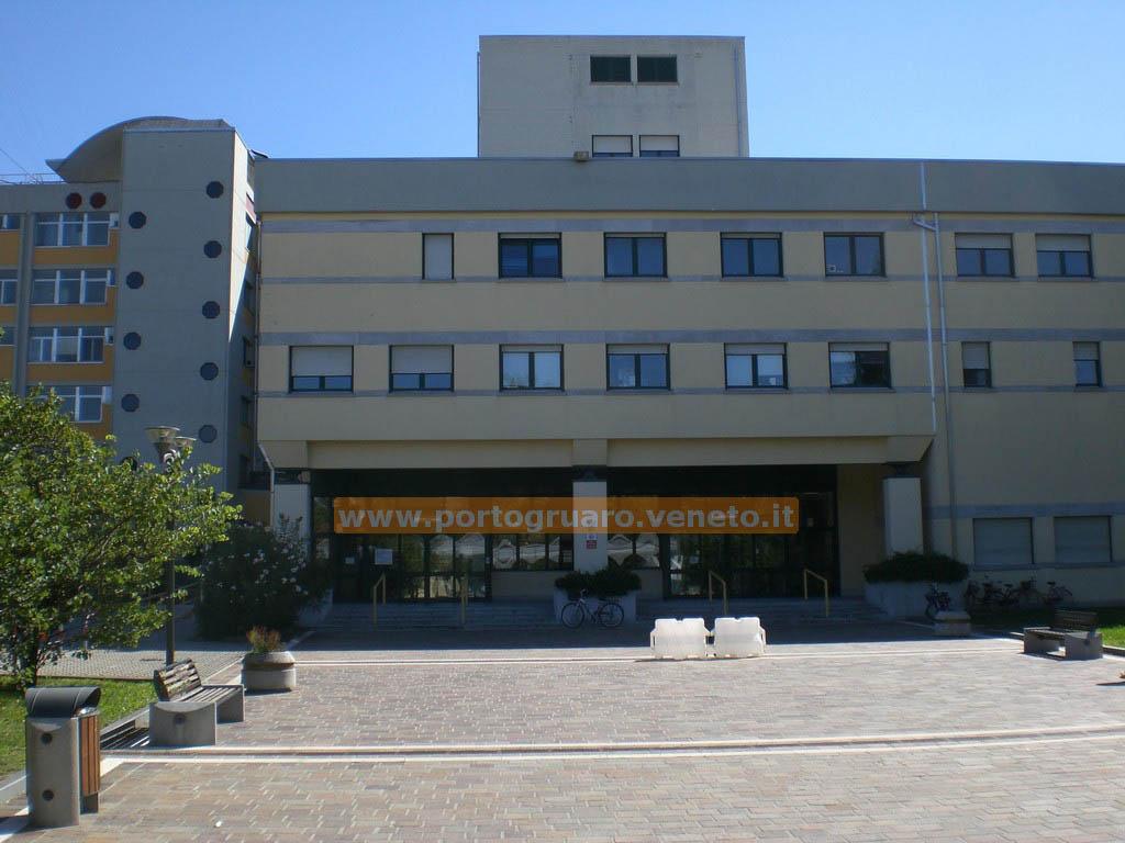 Ospedale di Portogruaro (VE)