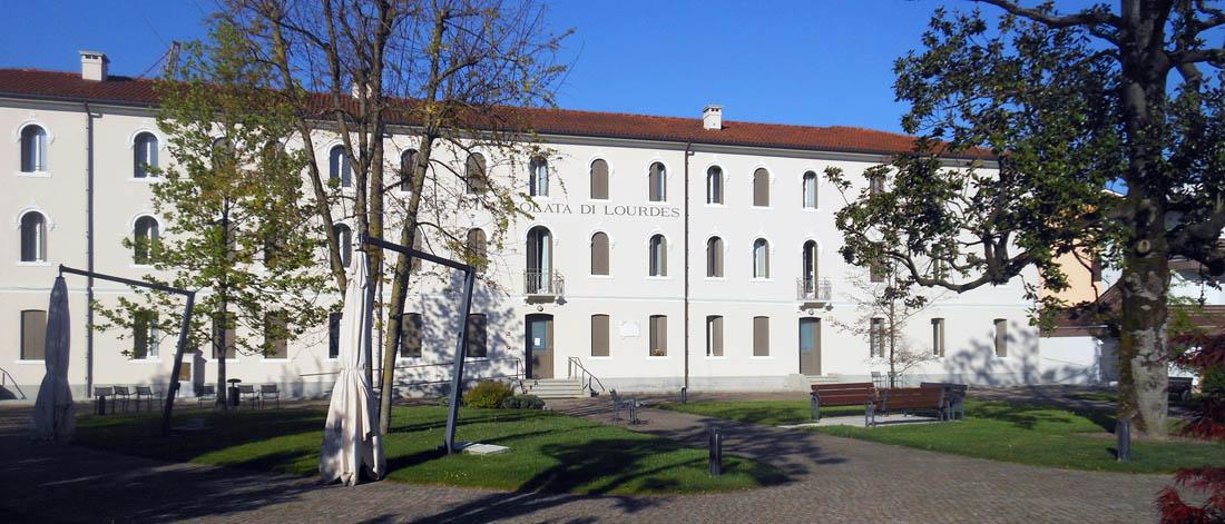 Casa di Riposo S. Augusta - Conegliano (TV)