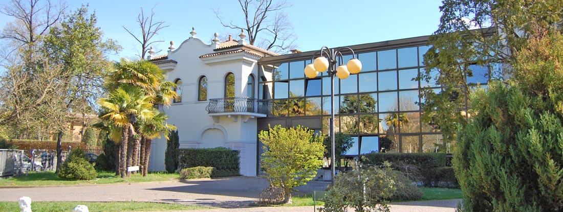 Ospedale S. Camillo - Treviso (TV)