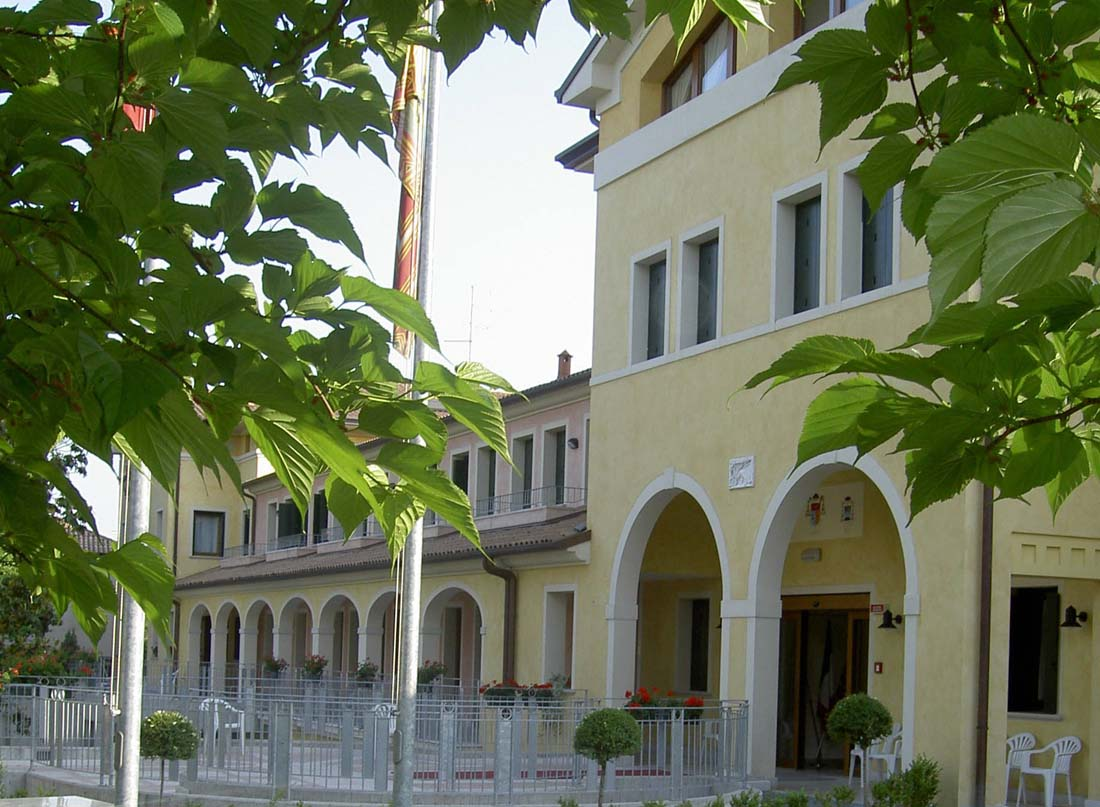 Casa di Riposo S. Lucia di Piave (TV)