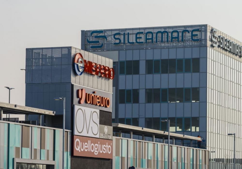 Silea Mare - Silea (TV)