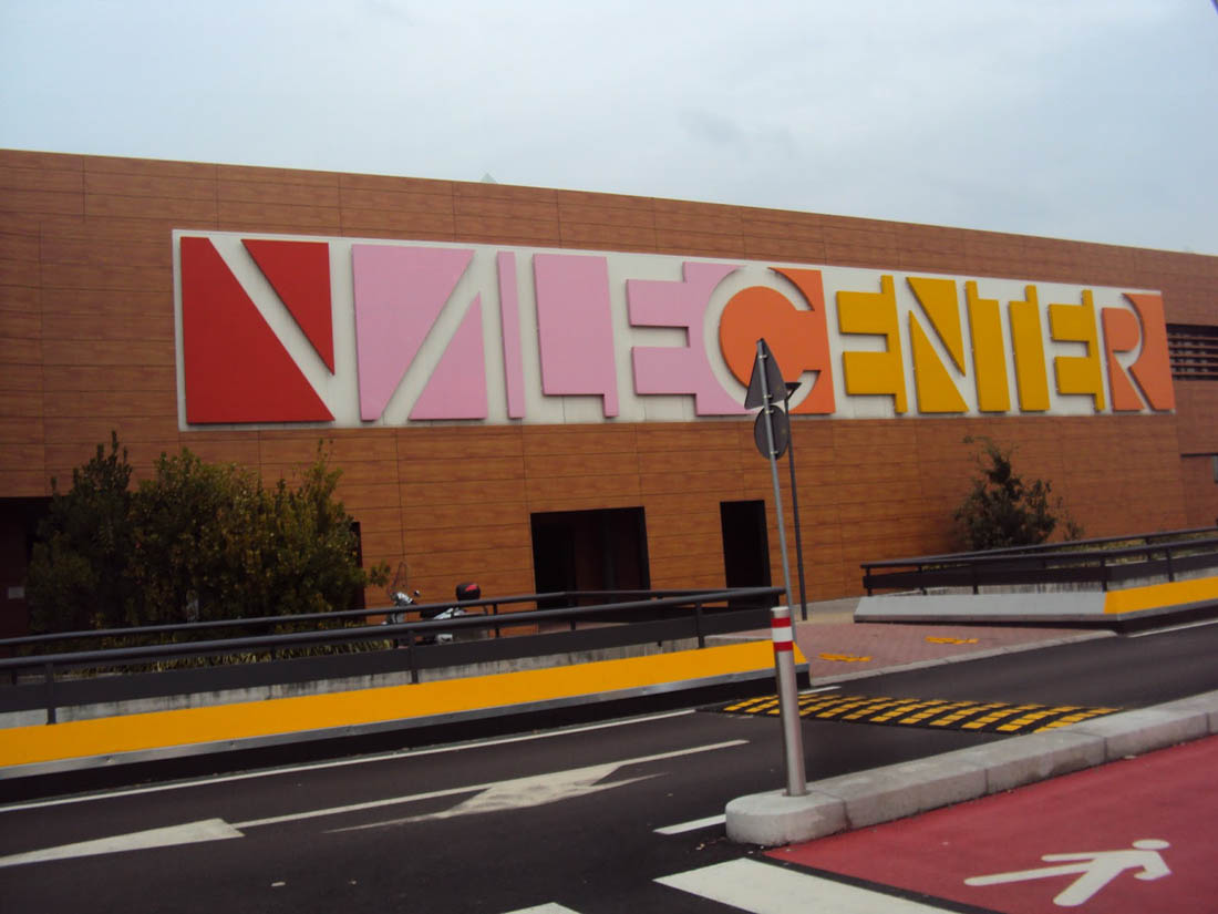 Vallecenter – Marcon (VE)